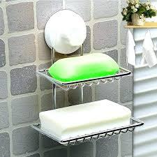shower soap tray ceramic dish for double deck holder bathroom tile repair shower holder for shampoo soap