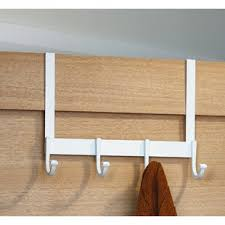 Behind The Door Coat Rack Over The Door Coat Racks Umbrella Stands You'll Love Wayfair 74