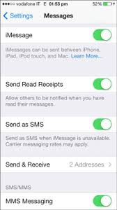 How to Change Message Settings on Your iPhone dummies