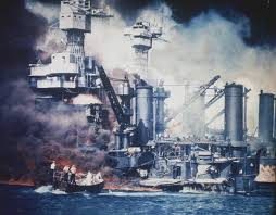 years ago what if never attacked pearl harbor the  what the aftermath of the attack on pearl harbor looked like