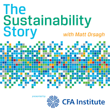 The Sustainability Story