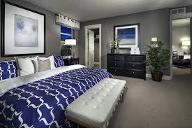 blue bedroom ideas. Royal Blue Bedroom Ideas Gray And White Bedrooms Grey .