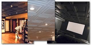 acoustical ceiling tiles ceilume
