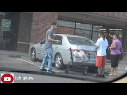 For Sale Sign On Car Putting For Sale Signs On Cars In The Hood Prank Youtube