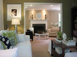 For smaller houses, the living room is used for parties and guest. However,  we also use it as a family room if there were no occasions.