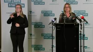 Residents will have to stay home. More Victorian Covid Cases Are Confirmed In Melbourne Linked To Sydney Outbreak Abc News