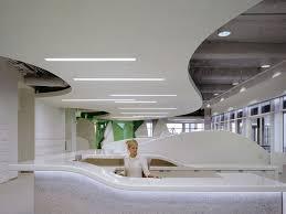 doctor office interior design. Nice Office Interior Design Ideas Modern Futuristic Doctors Offices Doctor O