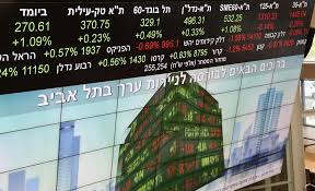 Image result for israeli stock exchange