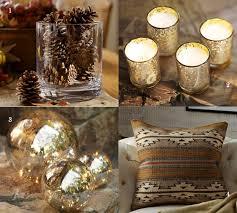 10 Decorating And Design Ideas From Pottery Barnu0027s Fall CatalogPottery Barn Fall Decor