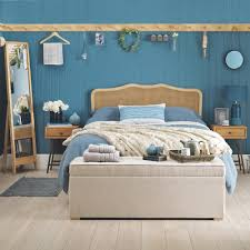 Seashell Bedroom Decor Beach Themed Bedrooms Ideal Home