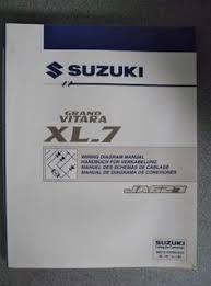 suzuki grand vitara wiring diagram manual suzuki suzuki vitara sq420wd wiring diagram manual 2001 9951268d00015 on on suzuki grand vitara wiring diagram manual