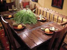 build dining room table. Build A Dining Table From Salvaged Materials Room O