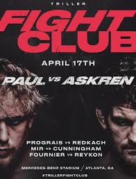Tyron woodley in the u.s. How To Watch Jake Paul Ben Askren Boxing Match Start Time Livestream Ppv Mlive Com