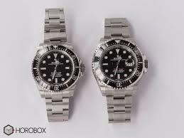 126600 116600 Seadweller 50th Anniversary Rolex