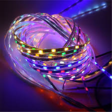 5mm width 1m smd5630 usb waterproof led flexible strip light for outdoor decoration dc5v
