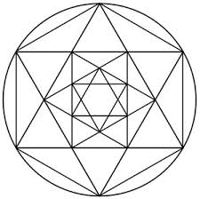 Crystal Grid Patterns Adorable Crystal Grid Templates