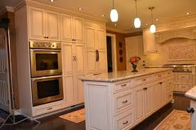 custom kitchen cabinets designs. Awesome Custom Kitchen Cabinets Design White Painted Wood Modern Cabinet Range Hood Designs