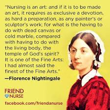 Florence Nightingale Quotes Beauteous Florence Nightingale Day Contest To Celebrate Cape Ann Nurses Cape