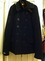 superdry peacoat pea coatmedium mens black superdry hoos xs superdry shirts army timeless