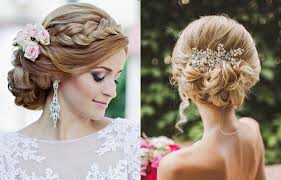 Updos For Weddings Wedding Hairstyles Archives Of Modwedding 2017