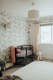 80 original and stylish suggestions for creating the perfect nursery