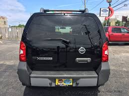 2008 Used Nissan Xterra 4WD 4dr Automatic X at Premier Auto ...