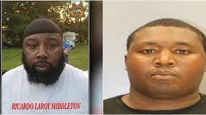 Second arrest made in double homicide of Midlands couple | WACH