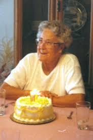 Agnes Lindup Obituary - Peterborough, ON