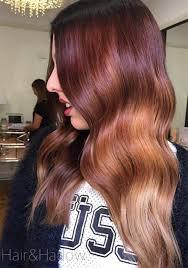 Dark Auburn Hair Color Chart Red Auburn Hair Color Chartfall In Love With Hair Color