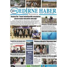 Edirne Haber Gazetesi added a new photo. - Edirne Haber Gazetesi