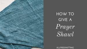 Prayer Shawl Pattern Unique Decorating Ideas
