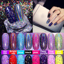 <b>Nail</b> Glitter Chrome Rainbow Promotion-Shop for Promotional <b>Nail</b> ...