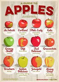 A Guide To Fall Apples Meals Pinterest Eten Kooktips