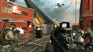 Black Ops 1 Steam Charts Call Of Duty Black Ops Ii Appid 202970
