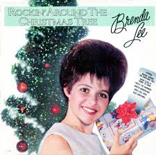 Brenda Lee Rockinu0027 Around The Christmas Tree  MCA15038 MCA15021 Brenda Lee Rockin Around The Christmas Tree Mp3