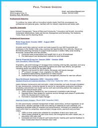 Cool One Of Recommended Banking Resume Examples To Learn Check More
