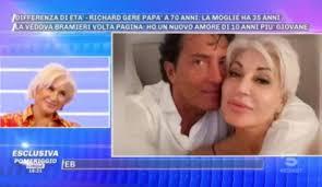 Gianluca Mastelli e Lucia Bramieri: l'amante a Pomeriggio 5?