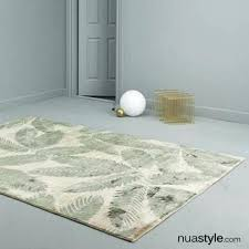 ambrosia leaf design rug pattern area rugs
