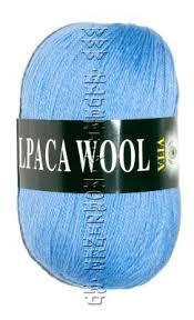 VITA | <b>Пряжа Vita Alpaca</b> Wool | Интернет-магазин пряжи и ...