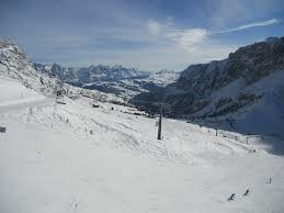 Piste da sci aperte in Val Gardena: le migliori località