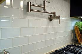 glass subway tile kitchen incredible backsplash accent pertaining to 3 thefrontlist com glass subway tile for kitchen backsplash kitchens with