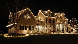 Small Picture Best decorated houses christmas House interior