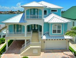 Small Picture I love this Florida Keys home The color scheme is perfect for the