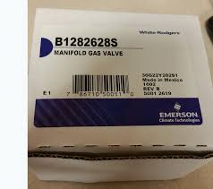 how to test a honeywell gas valve goodman gas valve b1282628s 0151m00013sp priority shipping