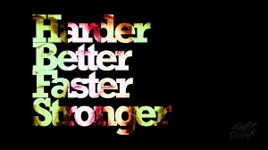 music daft punk harder better faster stronger 1920x1080 wallpaper –  Entertainment Music HD Desktop Wallpaper