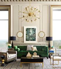 art deco living room. JA Talks About The Color Green And Its Many Magical Hues In August\u0027s Monthly Musings. Link Bio. Art Deco Living Room