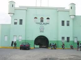 Image result for Recluso se ahorcó en cárcel de Azua