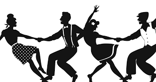 Image result for swing dance image