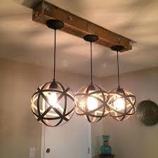 Homemade lighting Studio Medium Goblincommandercom Kitchen Light Homemade Lighting Fixtures Outstanding Creative And