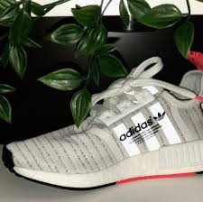 Unisex Nmd_r1 J Adidas Originals Dm Me For Price Depop